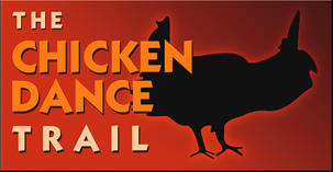 Chicken Dance Trail Newsletters & Blog